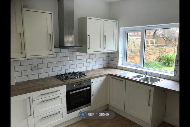Thumbnail Flat to rent in Marten Road, Folkestone