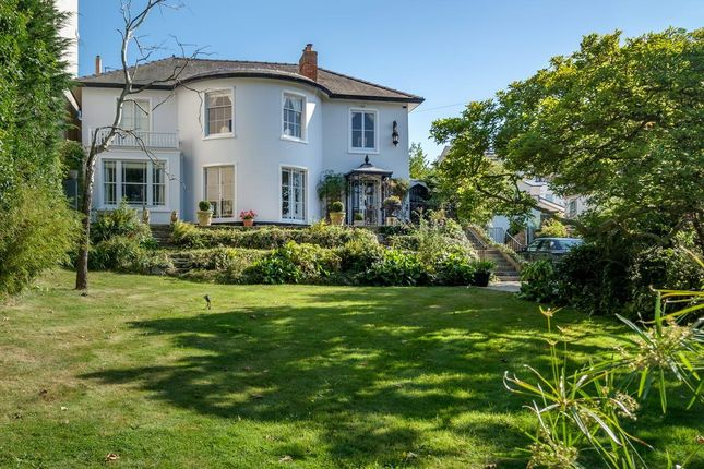 Thumbnail Property for sale in Buckingham Road, Ryde