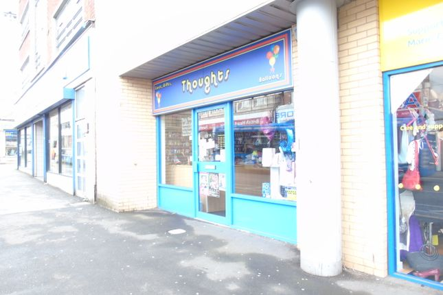 Retail premises for sale in Shields Road, Newcastle Upon Tyne