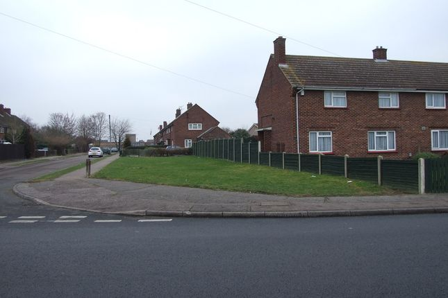 Land for sale in Land Adjoining 12 Lincoln Road, Kempston
