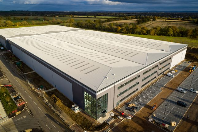 Thumbnail Warehouse for sale in Longlands Rd, Launton, Bicester 5Ah, UK, Bicester