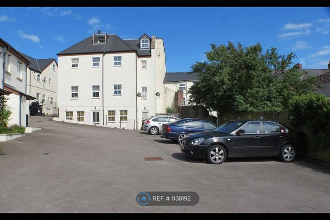 2 bed flat to rent in Market Street, Cinderford GL14