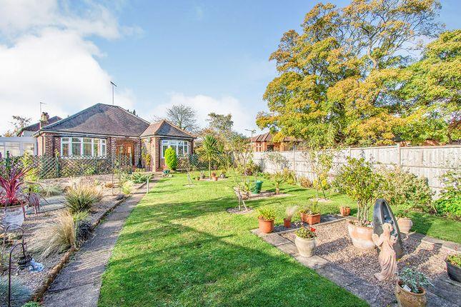 Thumbnail Bungalow for sale in Park Drive, Sprotbrough, Doncaster