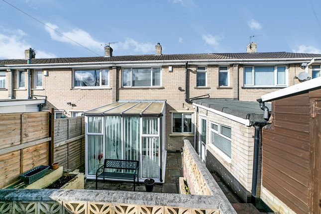Conservatory of Briar Close, Blaydon-On-Tyne NE21