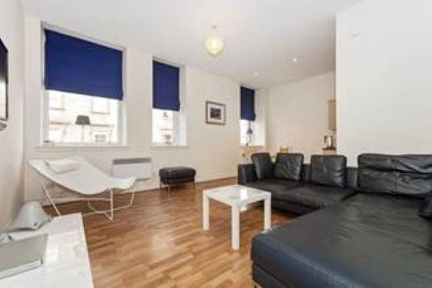 Thumbnail Flat to rent in South Frederick Street, Glasgow