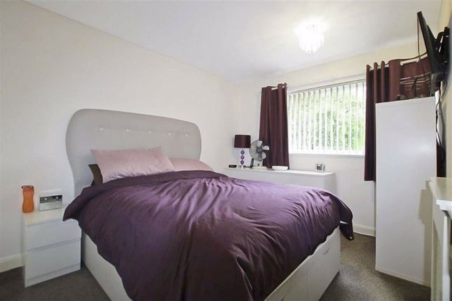 Bedroom One: of Oak Road, Armley, Leeds, West Yorkshire LS12