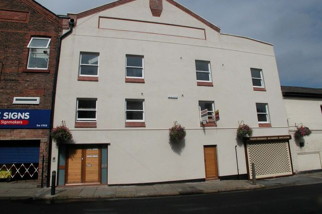 Thumbnail Flat for sale in Rose Mount, Prenton