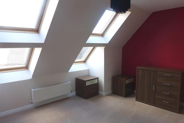Thumbnail Property to rent in Cabinet Close, Dereham
