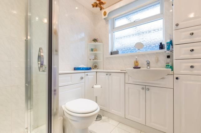 Shower Room of Locks Heath, Southampton, Hampshire SO31