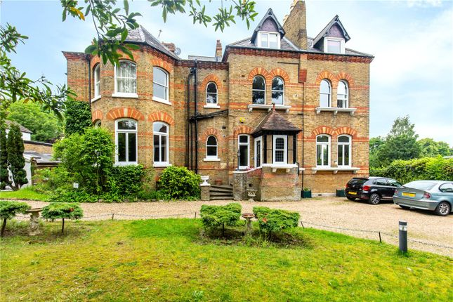 aa35e4ff 2 bed flat for sale in Kingswood Road, Bromley BR2 - Zoopla