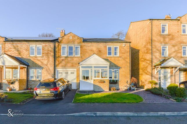 3 bed semi-detached house for sale in Alma Road, Colne