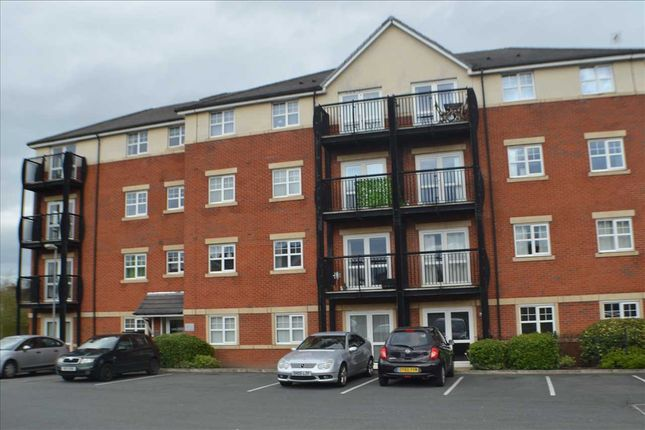 Thumbnail Flat to rent in Breccia Gardens, St. Helens