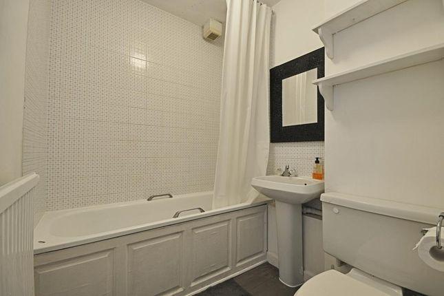 Bathroom of Mayfield Road, Shepherds Bush, London W12