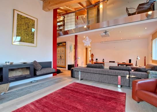 4 bed apartment for sale in Flims, Switzerland