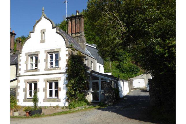 Thumbnail Semi-detached house for sale in Lon Y Traeth, Pentraeth