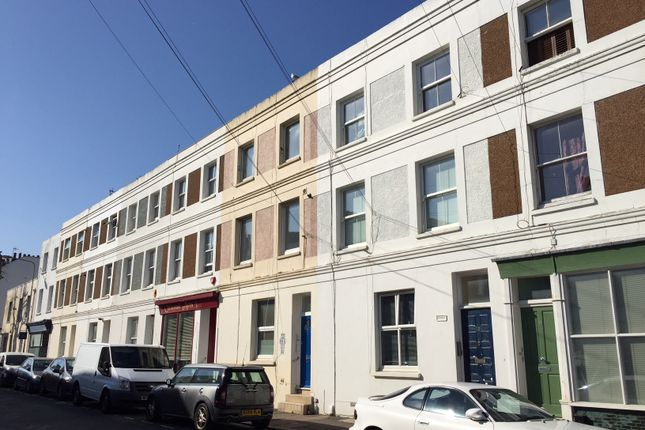 Thumbnail Flat to rent in Rock Street, Brighton