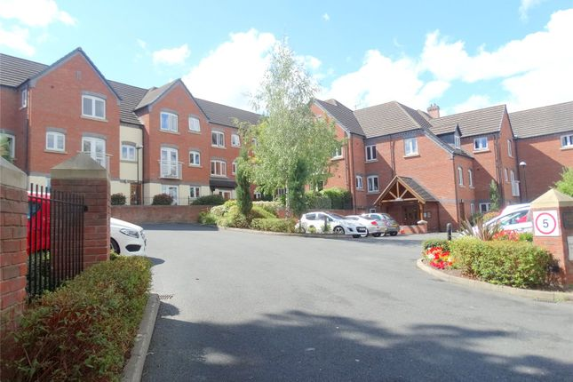 Thumbnail Property for sale in Whittingham Court, Tower Hill, Droitwich, Worcestershire