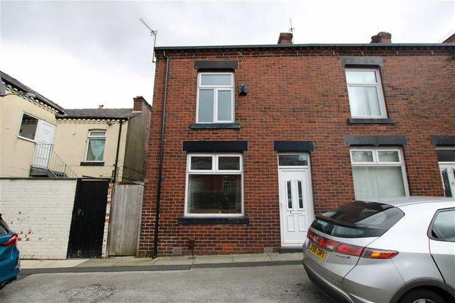 Thumbnail Terraced house to rent in Mowbray Street, Heaton, Bolton