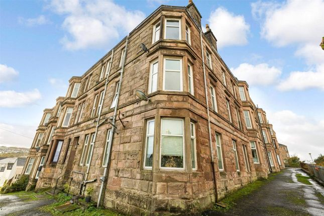 3 bed flat for sale in Castle Gardens, Gourock, Inverclyde PA19