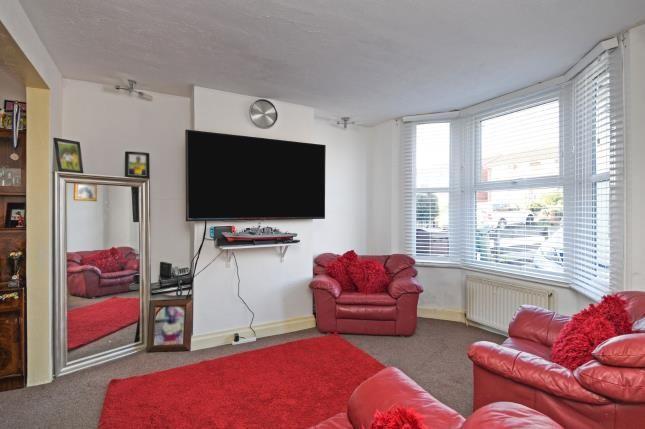 Lounge of Aveley, South Ockendon, Essex RM15