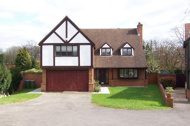 Thumbnail Detached house to rent in Molember Court, Molember Road, East Molesey