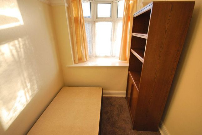 Bedroom 4 of Chestnut Grove, Wembley, Middlesex HA0