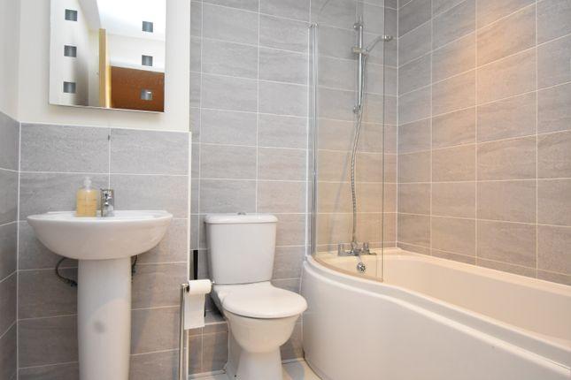 Bathroom of Rothwell House, Pembroke Road, Newbury RG14