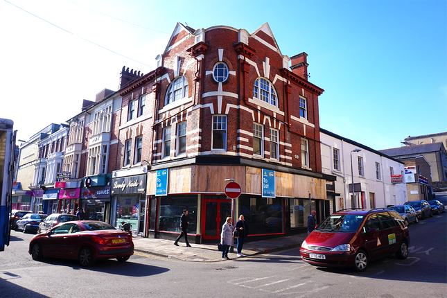 Thumbnail Studio for sale in Commercial Street, Newport