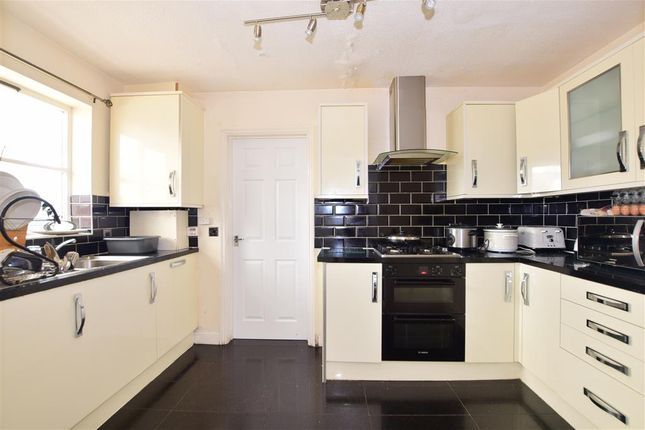 Kitchen of Redwood Drive, Steeple View, Essex SS15