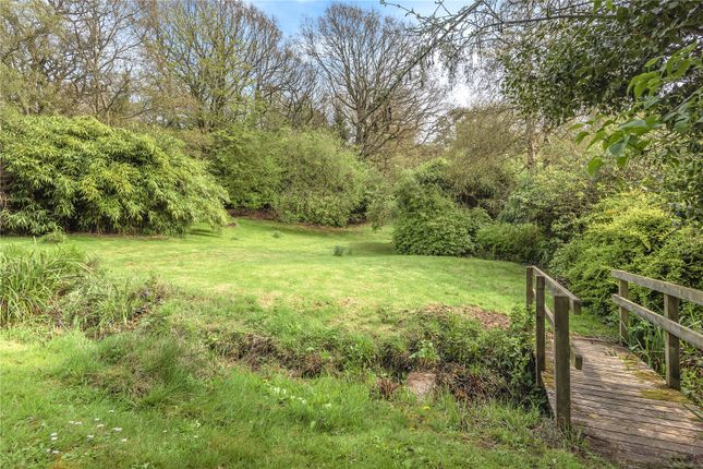 Picture No. 18 of Fox Lane, Boars Hill, Oxford OX1