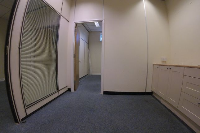 Office to let in Suite 2 Phoenix House, Golborne Enterprise Park, Golborne