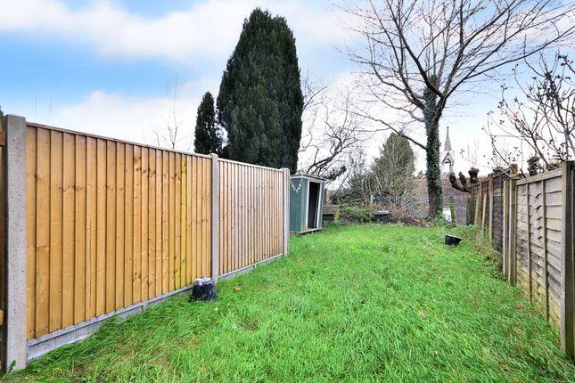 Garden of East Grinstead, West Sussex RH19