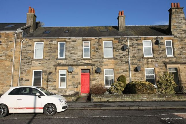 Thumbnail Flat for sale in Abbey Road, Stirling