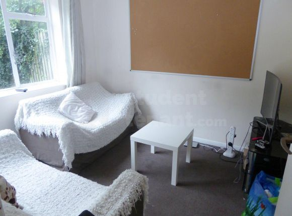 Thumbnail Shared accommodation to rent in College Road, Bangor