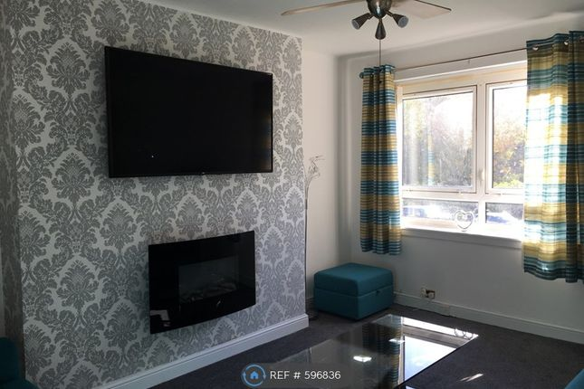 Thumbnail Flat to rent in Mavisbank Terrace, Paisley