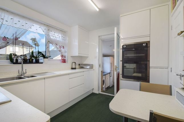 Kitchen of North Roskear Road, Tuckingmill, Camborne TR14