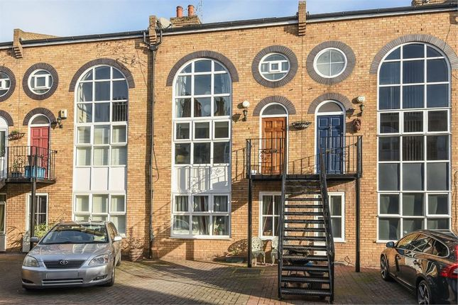 Thumbnail Terraced house for sale in Melford Court, Fendall Street, London