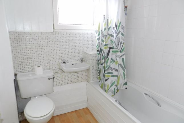 Family Bathroom of Church Acre, Brackla, Bridgend CF31