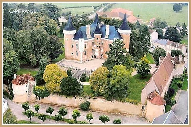 Thumbnail Property for sale in Centre, Indre, La Chatre