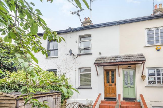 Thumbnail Town house for sale in Park Road, Kingston Upon Thames