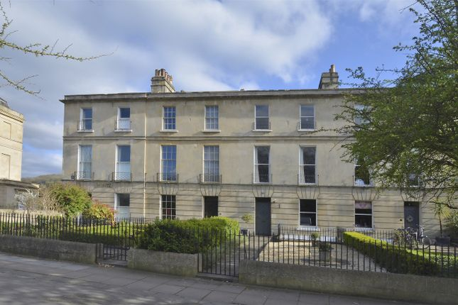 Thumbnail Terraced house for sale in Alexander Buildings, Larkhall, Bath