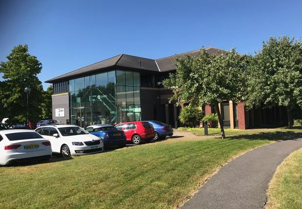 Photo 12 of First Floor Winster House, Lakeside, Chester Business Park, Chester CH4