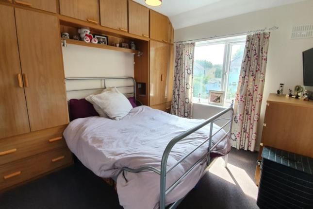 Bedroom Two of Lowlis Close, Bristol, Somerset BS10