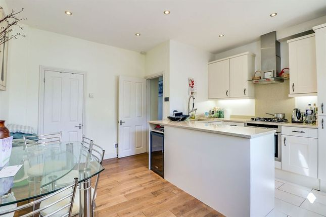 Thumbnail Property to rent in Beaconsfield Road, New Malden