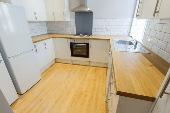 Thumbnail Town house to rent in Hardman Street, Liverpool
