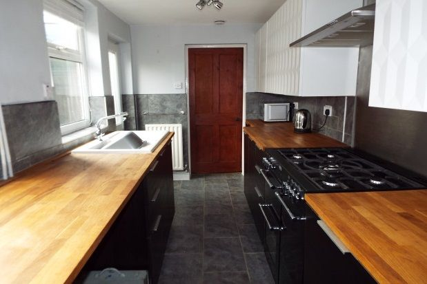 Thumbnail Property to rent in Stoneyford Road, Sutton In Ashfield
