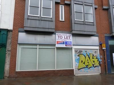Thumbnail Retail premises to let in 24 Market Place, Leicester, Leicestershire