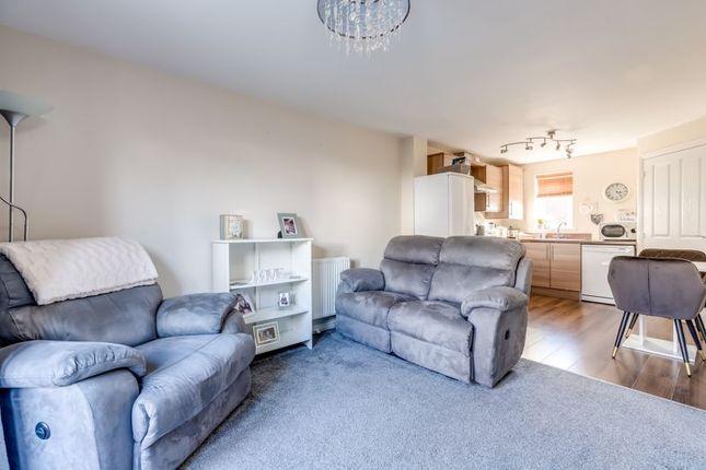 Lounge of Bamburgh Drive, Buckshaw Village PR7