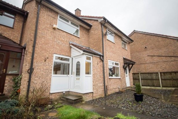 Thumbnail Property to rent in Avocet Close, Newton-Le-Willows