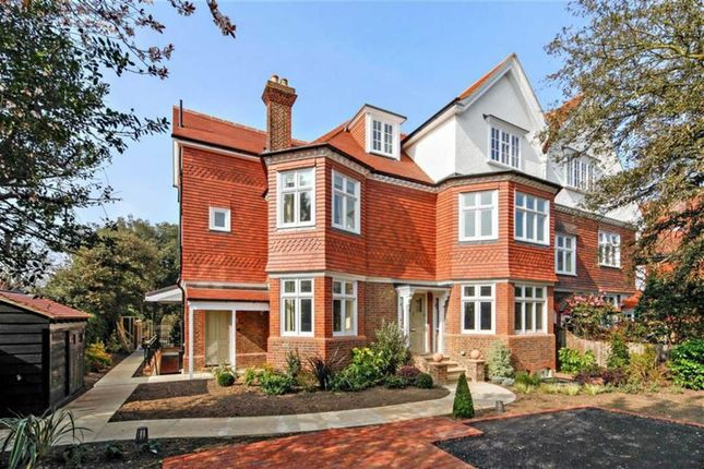 Thumbnail Semi-detached house to rent in Lancaster Road, London